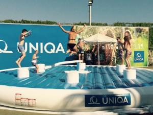 Matura Abitur feiern Summer Splash Türkei