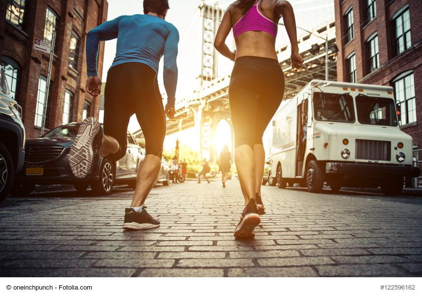 Laufen, Marathon, Joggen, Fitness, Ziel, Training, Toni Klein, Stressabbau, Ausgleich