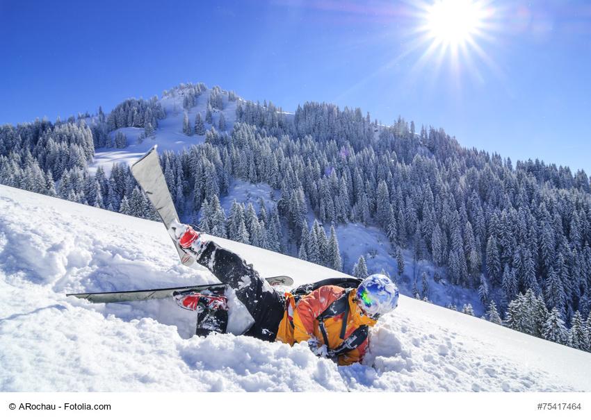 Rückschläge, Skifahren, Leben, Motivation, Vorbild, Sport, Gesundheit, Toni Klein