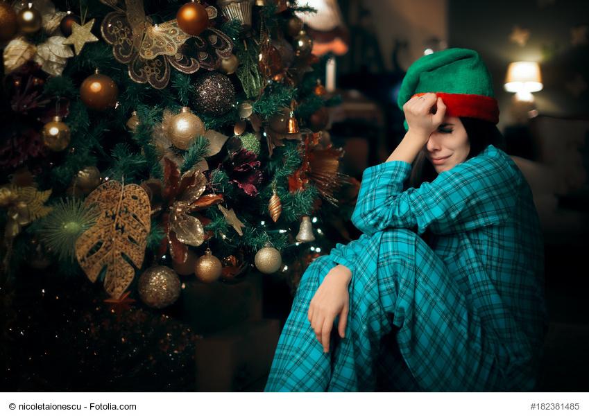 Toni Klein, Single, Leben, Weihnachten, allein, Frust, Traurigkeit, Spaß, Fitness