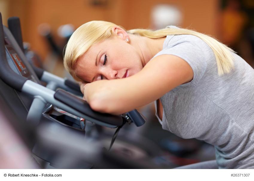 Toni Klein, Fitness, Fitnessstudio, Körper, Gesundheit, Nacht