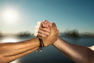 Freunde, Freundschaft, Toni Klein, Leben, Energie