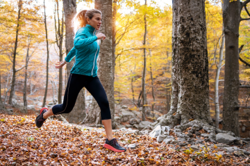 Bewegung, Wohlfühlen, Toni Klein, Fitness, Gesundheit